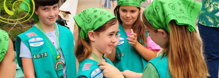 12 best girl scouts recruiting images on pinterest girl