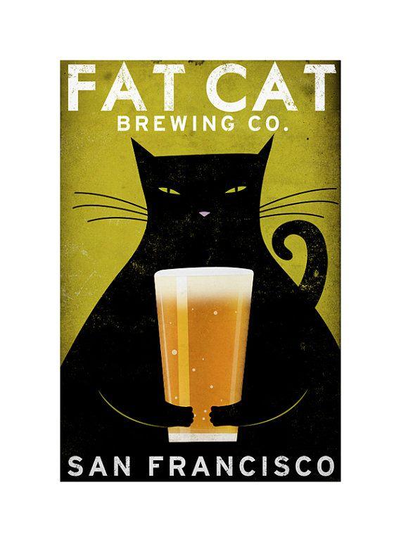 Fat Cat Brewing Company
