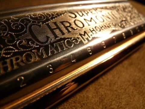 House of the rising sun g harmonica
