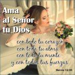 Cómo amar a Dios