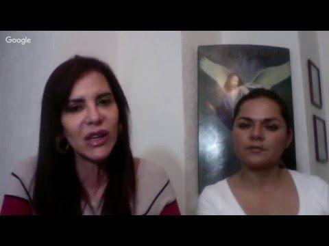 Los Abandonos y el Sobrepeso. Conferencia Online de Yohana García - YouTube