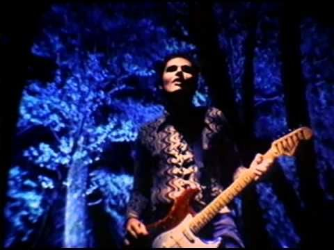 """Official video for Smashing Pumpkins song """"Cherub Rock"""" from the album Siamese Dream."""