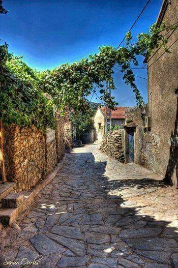 Village kabyle , Tizi Ouzou | Algeria Algérie الجزائر ...