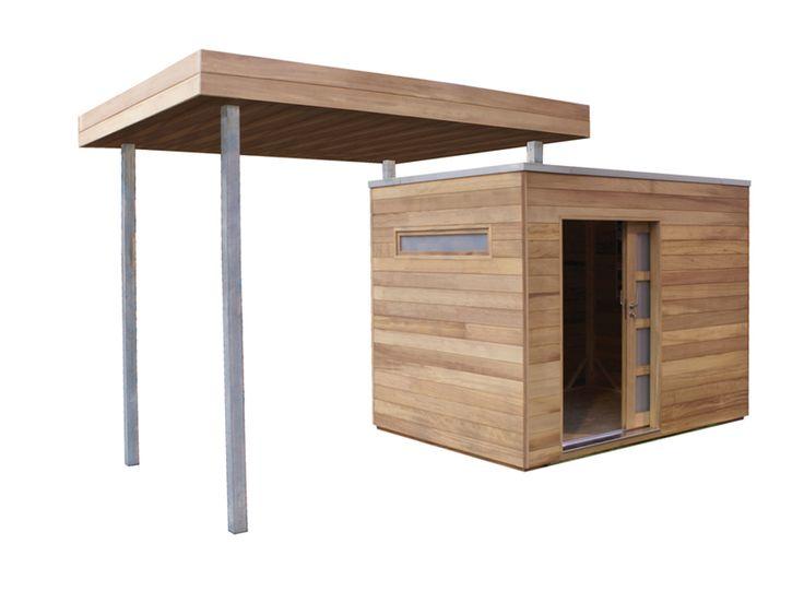 15 must see flachdach gartenhaus pins gartenhaus. Black Bedroom Furniture Sets. Home Design Ideas