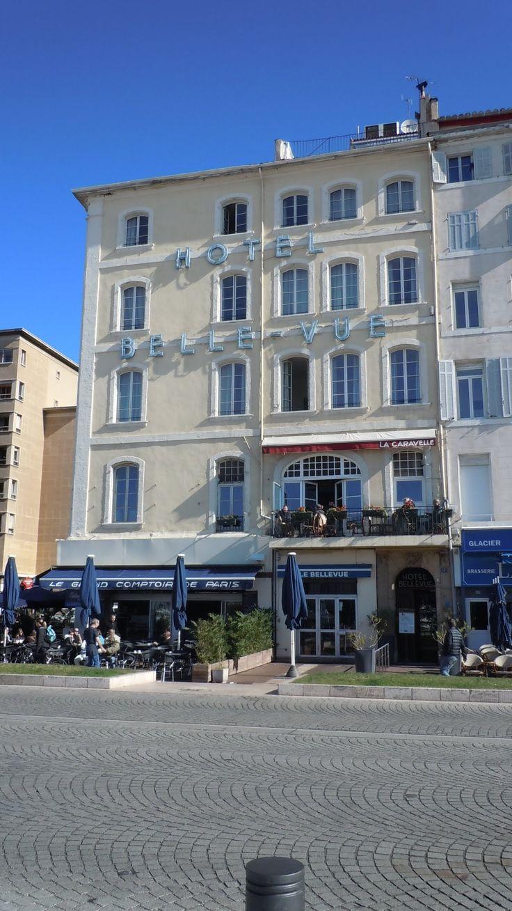 Les 25 meilleures id es de la cat gorie restaurant vieux - Hotel restaurant marseille vieux port ...