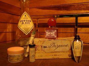 Des objets Harry Potter à faire soi-même - Harry Potter - Le Grand Escalier - Poudlard12