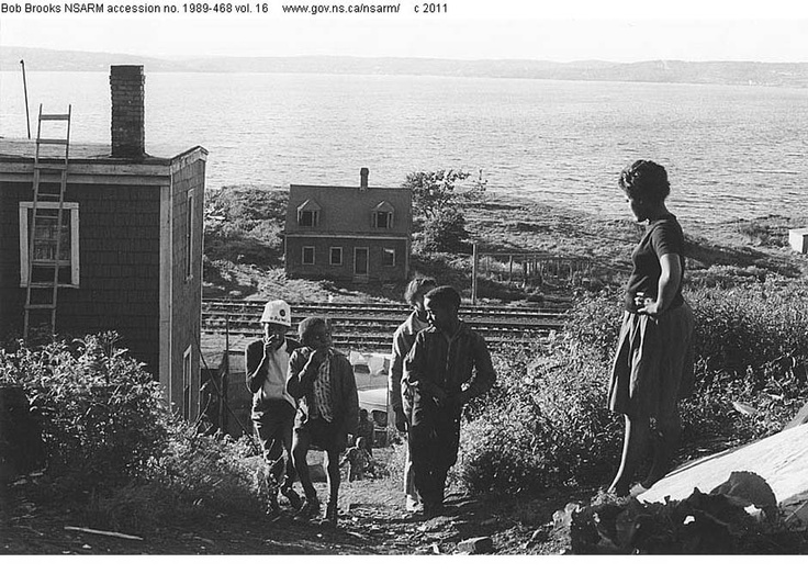 Africville, gone but not forgotten