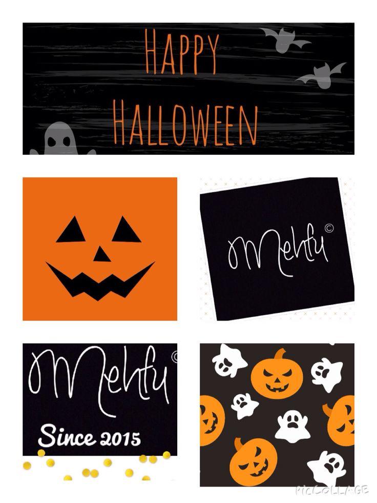 Halloween by Mehfu