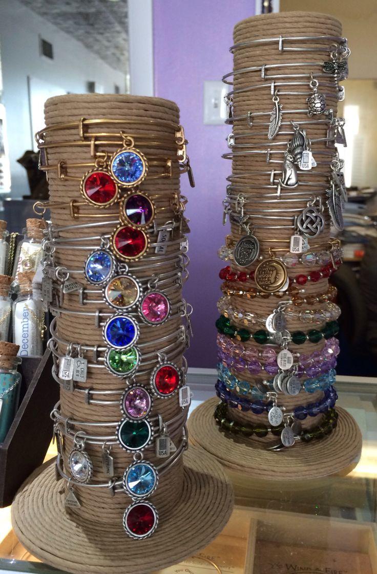 Alex And Ani Christmas Bracelets