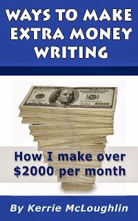 Make Money from Home: Ways to Make Extra Money Writing