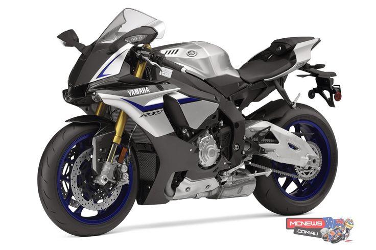 Yamaha R1 FOX FIRE :-))))