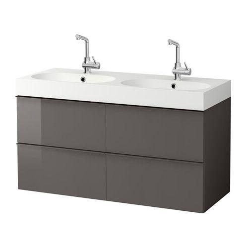 Modern day washstand
