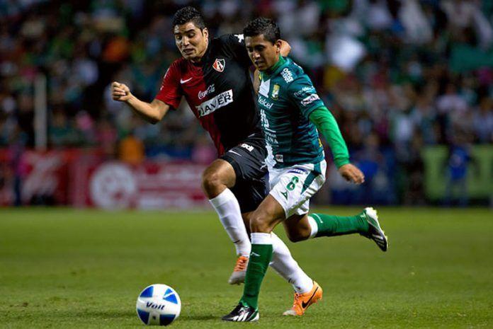 Ver Atlas vs León en vivo 05-01-2018 - Ver partido Atlas vs León en vivo y en directo del día 05 de enero del 2018 por Liga MX. Resultados de partidos de estos equipos horarios canales de transmisión y goles en tiempo real.