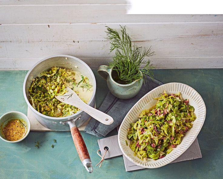 die besten 25 beilage wirsing rezept ideen auf pinterest wirsing salat wirsing rezepte und. Black Bedroom Furniture Sets. Home Design Ideas