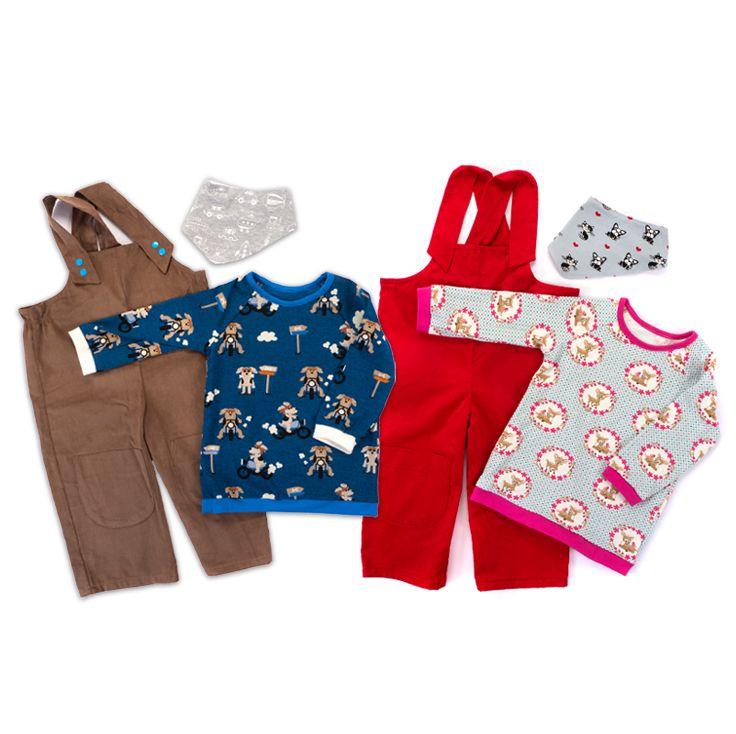 18 best Stricken & Nähen images on Pinterest | Knitting, Babies and ...