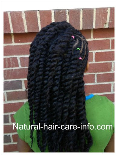 Wondering how to do cornrows? I get asked that question more than anything else when it comes to cornrow hair designs and cornrows in general. With all that said, I wanna break down the latest of my cornrow styles and really explain how I did it! This cute hairstyle combines both two strand twists and …