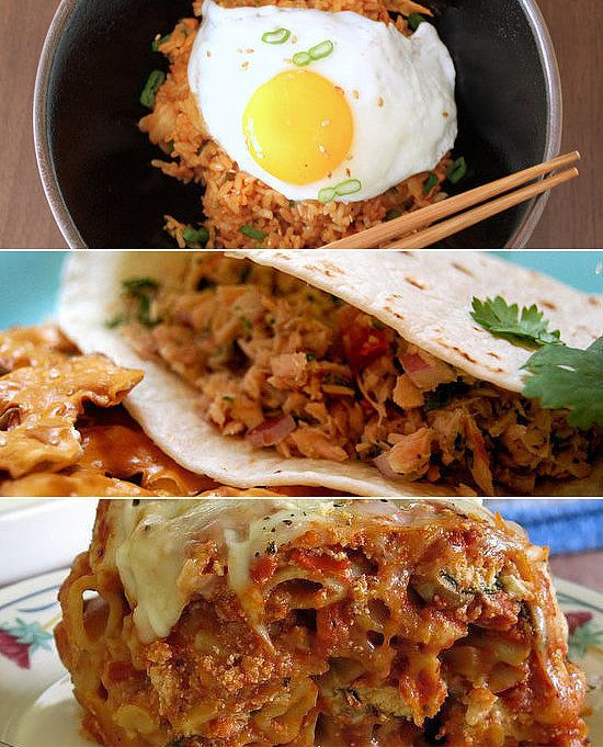 Make These 86 Amazing Meals For $5 or Less ~~ pin now read later, this could be really helpful!!
