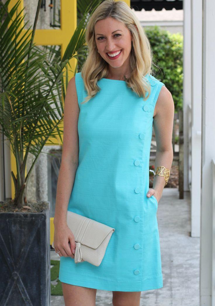 Elizabeth McKay GiGi Dress