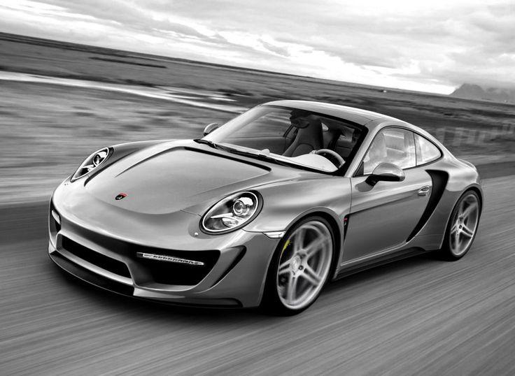 Porsche  http://www.hotelsescape.com