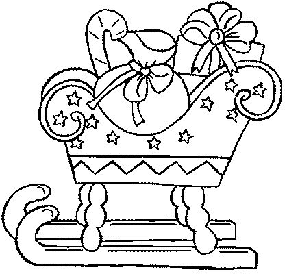 Printable Coloring Winter Pages : 193 best coloring christmas & winter images on pinterest