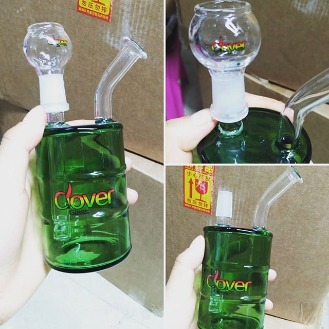 NEW Clover Glass Waterpipes Oilrigs on SALE.  Any interested? DM me for more info.  WhatsApp/WeChat: +8615361695210 Website: www.cloverpipe.com Email: sales03@cloverpipe.com  #cloverglass#cloverbong#highendglass#headyglass#headshop#herbal#handpipe#bong#glass#glassbong#glassforsale#glassofig#glasswork#glassware#glassporn#glassart#glasswaterpipe#waterpipe#weed#weedporn#bubbler#recycler#oilrig#ashcatcher#quartznail#beaker#420life#710society