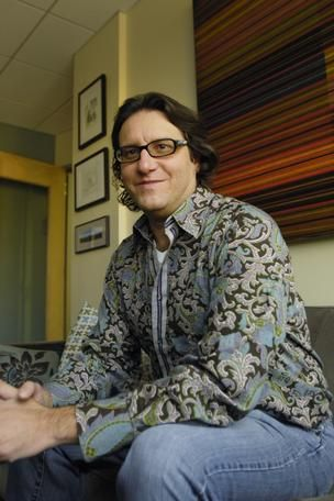 Brad Feld Q&A: Bringing depression out of the shadows in startups. #startups #depression #health #stress #mindfulness