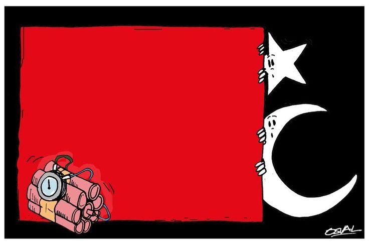 Osvaldo Gutierrez Gomez (2016-05-28) Terror in Istambul (Turkey) Istanbul airport bombing causes 30 deaths.