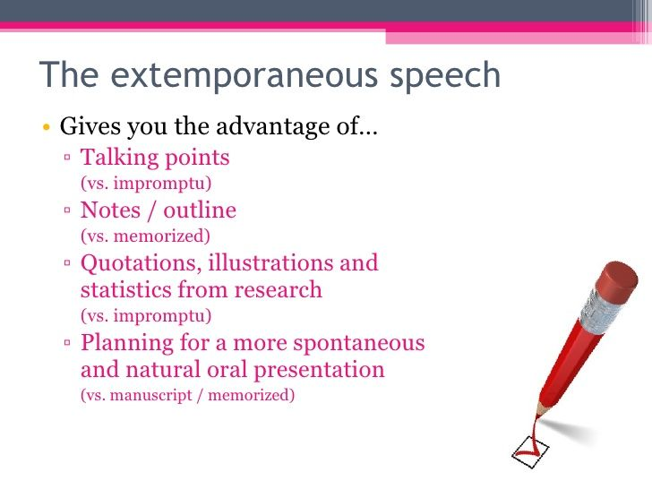 57 best Extemporaneous speaking images on Pinterest