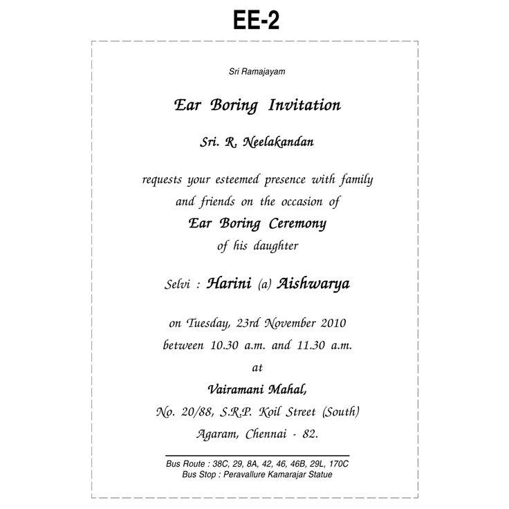 Wedding Invitation Wording Both Parents
