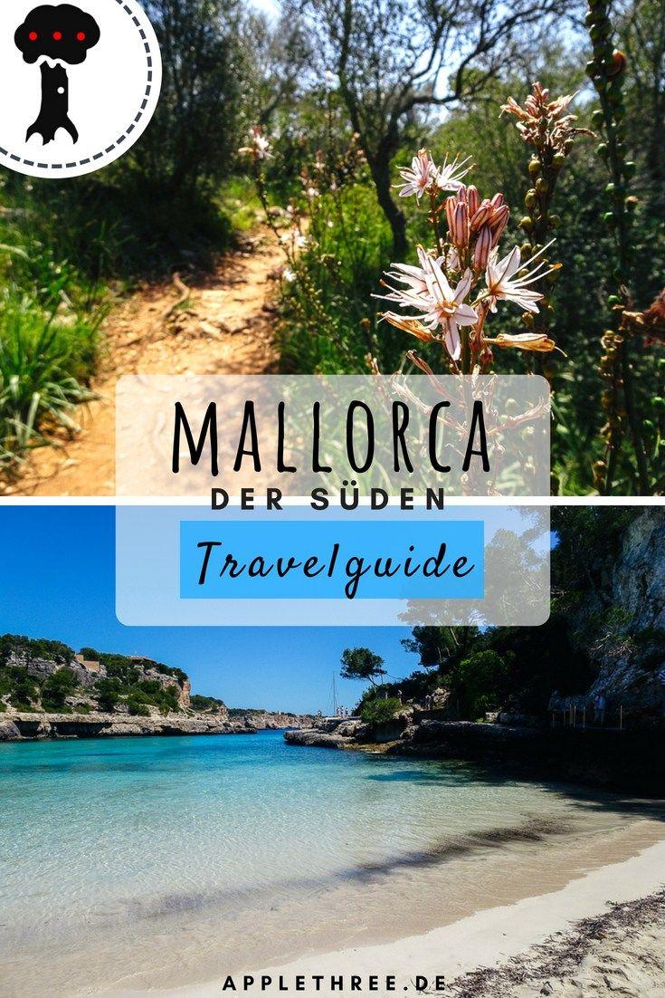 Mallorca Suden Sehenswurdigkeiten Strande Mallorca Mallorca