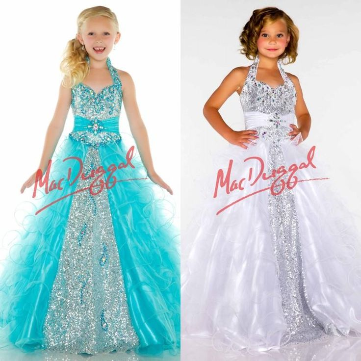 Little Girls Pageant Dresses Sequins Beades 2015 Toddler Pageant Dress Organza Plus Size Flower Girls Dress Halter Ruffles Floor Length Beauty Pageant Dresses For Toddlers Cheap Girl Pageant Dresses From Beautiful_bridal, $119.8| Dhgate.Com
