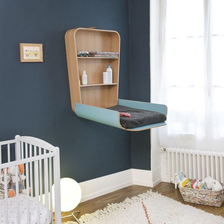 Du mobilier design pour les kids : Charlie Crane - FrenchyFancy