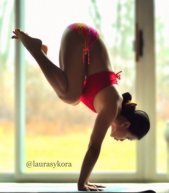 17 Best Images About Yoga Poses On Pinterest