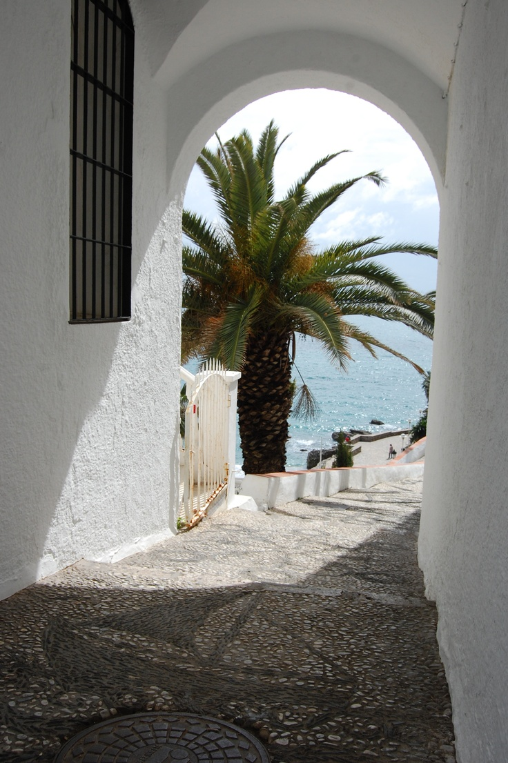 Nerja, Spain. http://www.costatropicalevents.com/en/costa-tropical-events/special-areas/axarquia.html
