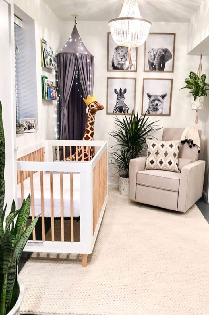 Baby Room Interior Design How To Choose Baby Bed Sizes