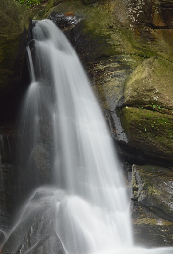 Cachoeira em Aldeia Velha - RJ 2015