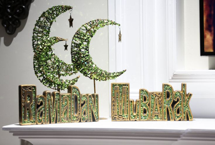 Your source for Eid decorations and Ramadan decorations