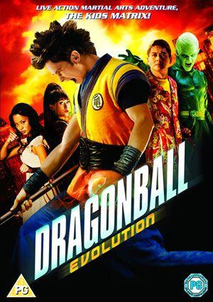 Dragonball: Evolution - Evolutie (2009) subtitrat in romana  | Dragon Ball , Z , GT si SUPER- Toate seriile si episoadele online subtitrate in romana gratis HD