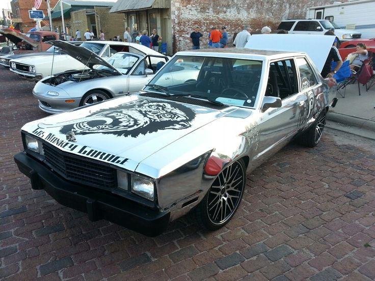 Wellsville Ks Car Show