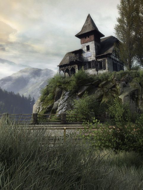 K-putt - The Vanishing of Ethan Carter