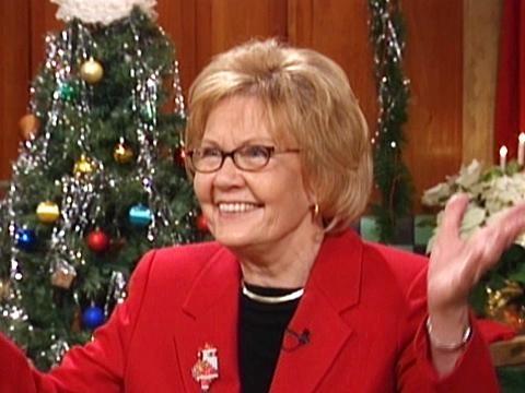 Carol Duvall Crafts Christmas