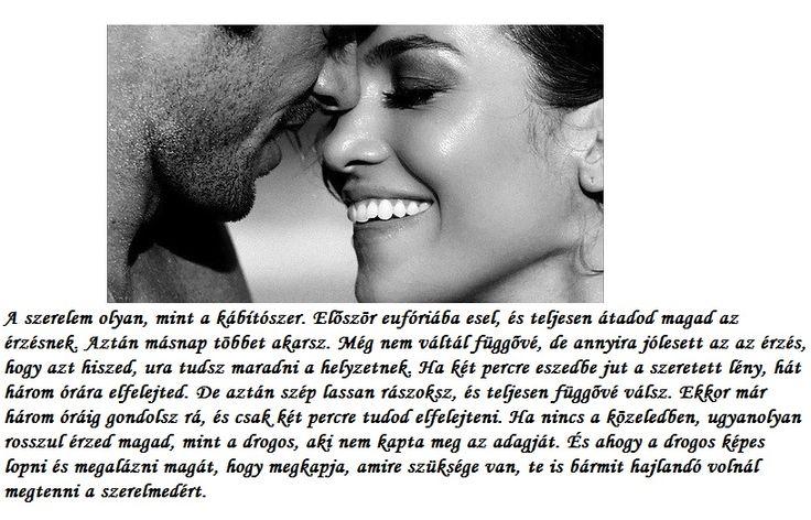 Paulo Coelho gondolata a szerelemről