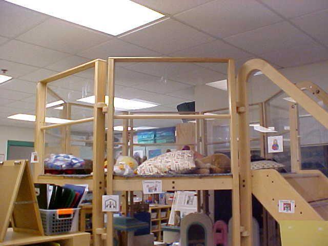 Classroom Loft Ideas ~ Ideas about reading loft on pinterest bedroom
