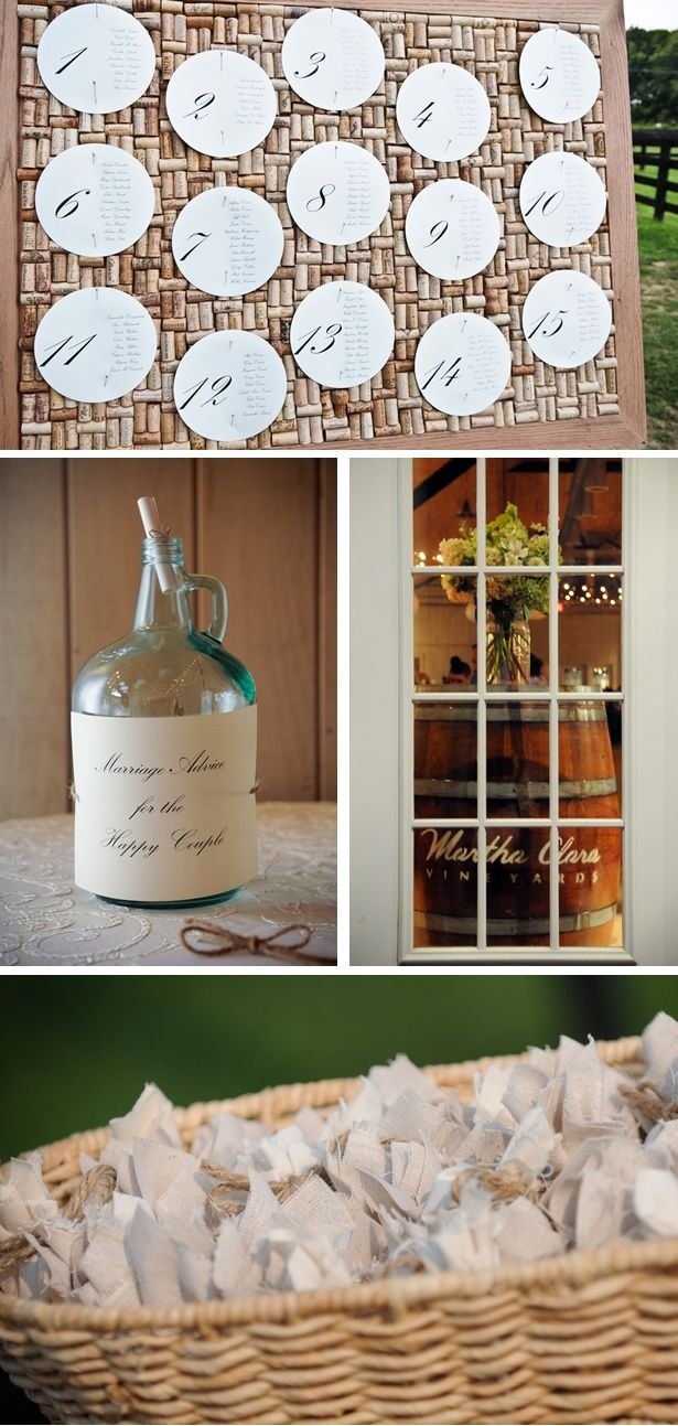 17 Best 1000 images about Pretty Little Placecards on Pinterest