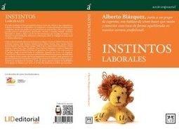 """#RRHH: Factor humano y emociones en """"Instintos laborales"""" (con @Ricard LLoria Llauradó)"""