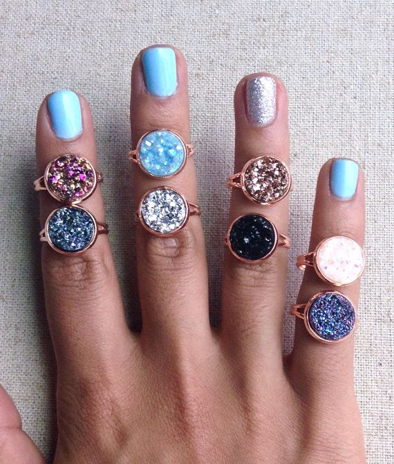 151 best Rings images on Pinterest Bohemian jewelry Boho jewelry