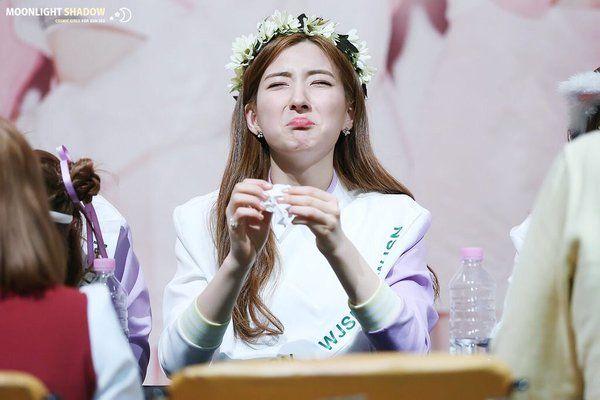 #Myeongdongfansign #Eunseo