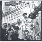 LA Symphony - Composition #1, CD