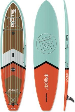 32185d50e Bote Axiom Stand Up Paddle Board - 10  ...