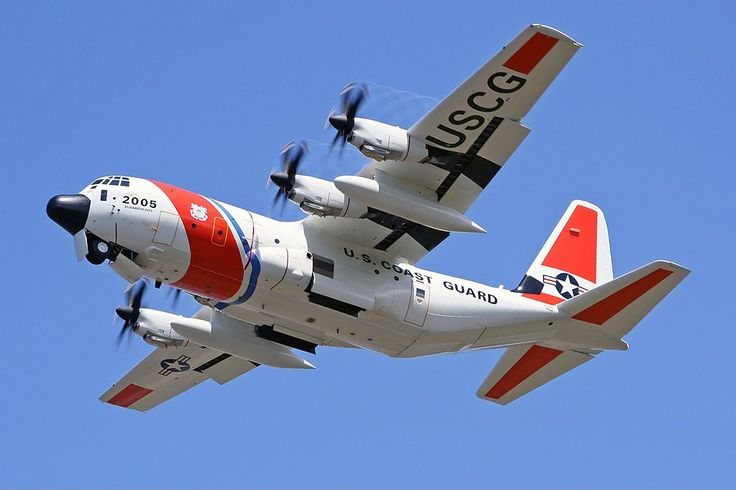 When The Coast Guard Supported The D.E.A. & Flew Resupply & Bombing Missions In Peru